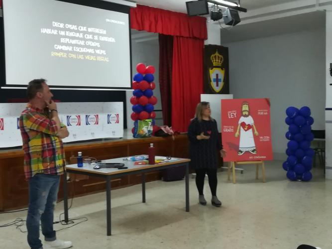 Jornada Evangelización y Pastoral