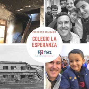 Proyecto Solidario 2019